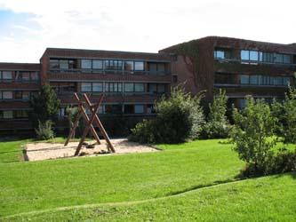 aarhus business college viby